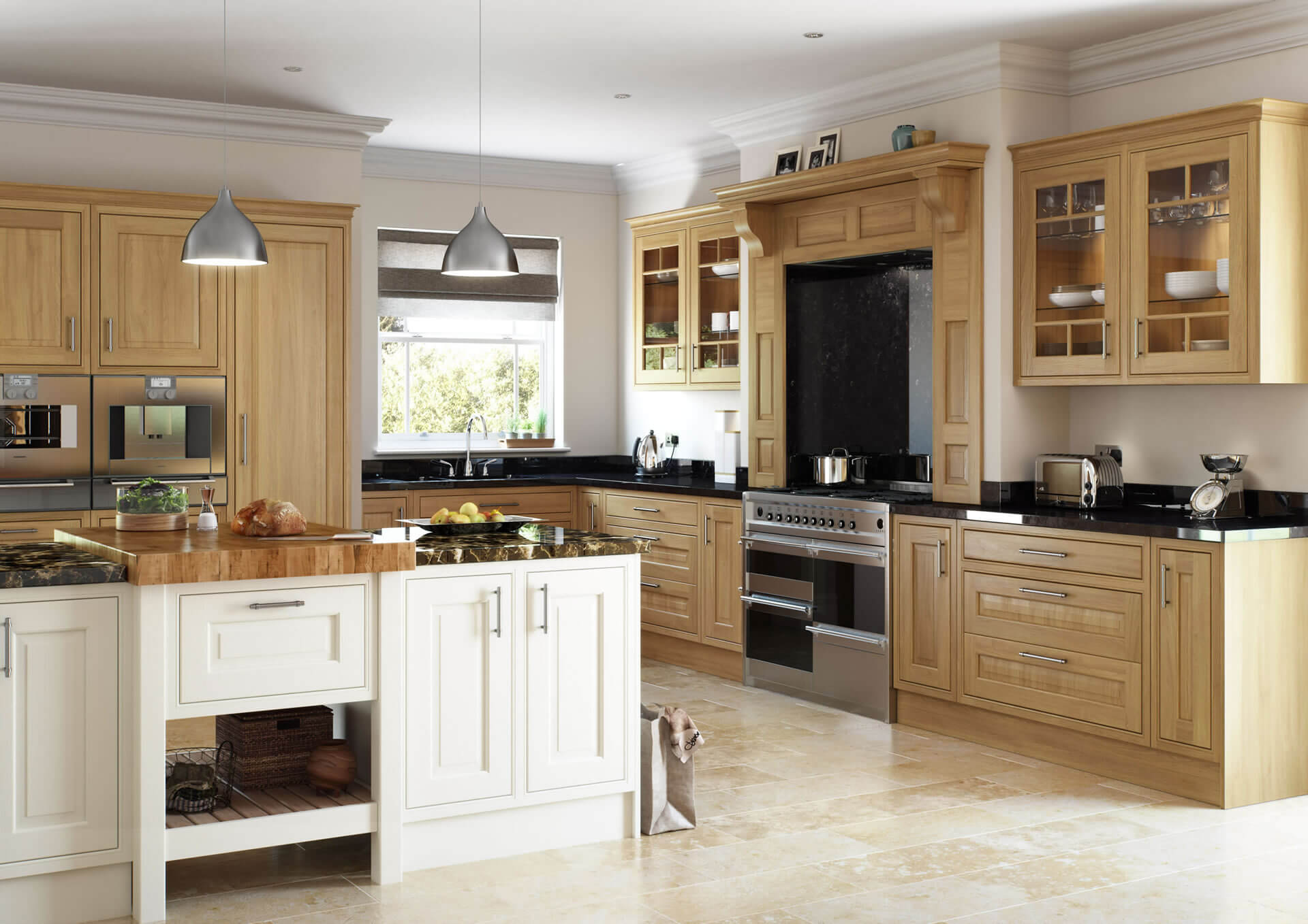 Kitchen styles hugel kitchens yorkshire we have a comprehensive range of styles that can be mixed and matched to create your perfect kitchen solutioingenieria Gallery